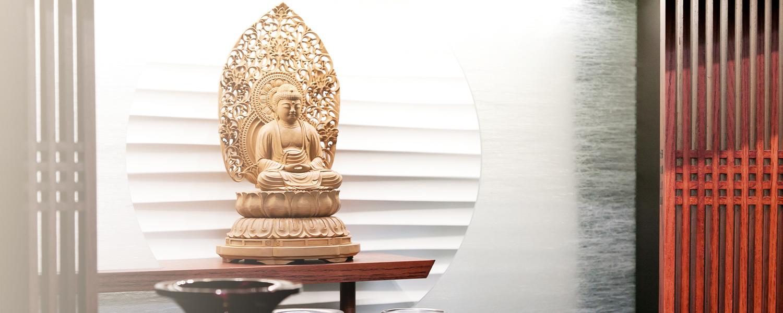 お仏壇の種類